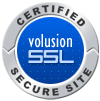 Volusion Certified Secure Site to Buy a Night Guard