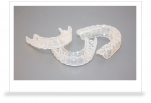 Mouthguards for Bruxism